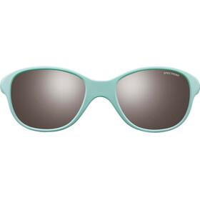 Julbo Romy Spectron 3 Sunglasses Kids 4-8Y Matt Pastel Blue/Matt Coral-Gray